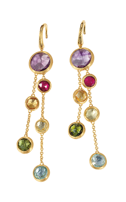 Marco Bicego Jaipur Color Earrings OB903 MIX01 product image