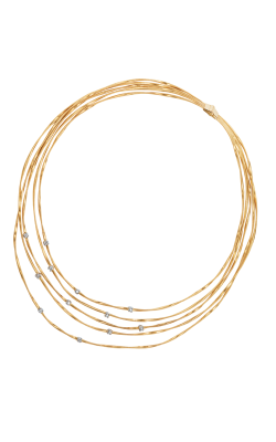 Marco Bicego Marrakech Necklace CG625 B YW product image