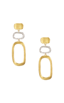 Marco Bicego Murano Gold Earrings OB1314 B product image