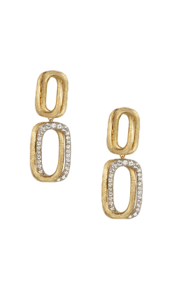 Marco Bicego Murano Gold Earrings OB1370BYW product image