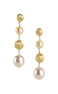 Marco Bicego Africa Gold Earrings OB1044 PL18 product image