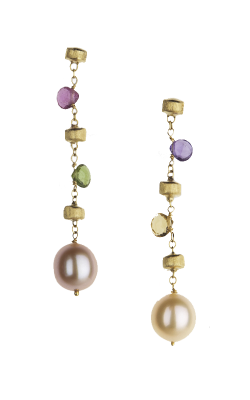 Marco Bicego Paradise Earrings OB634 MIX114 product image
