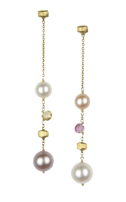 Marco Bicego Paradise Earrings OB908 MIX114 product image