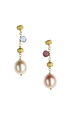 Marco Bicego Paradise Earrings OB580 MIX114 product image