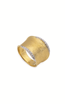 Marco Bicego Diamond Lunaria Fashion Ring AB551-B-YW product image
