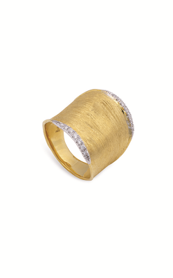 Marco Bicego Diamond Lunaria Fashion Ring AB552-B-YW product image