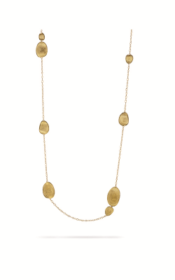 Marco Bicego Lunaria Necklace CB1791-Y product image