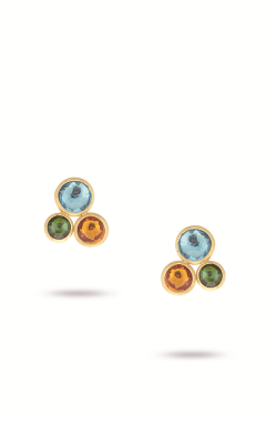 Marco Bicego Jaipur Color Earrings OB1519-MIX313-Y product image