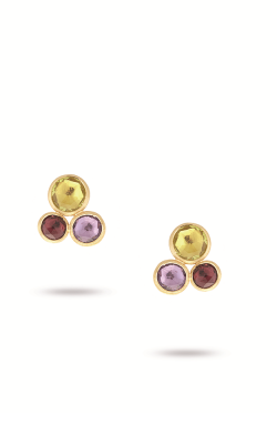 Marco Bicego Jaipur Color Earrings OB1519-MIX176-Y product image