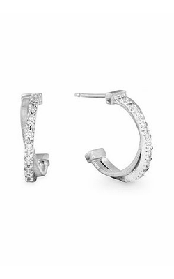 Marco Bicego Yellow White Gold Earrings OG331 B W 01 product image
