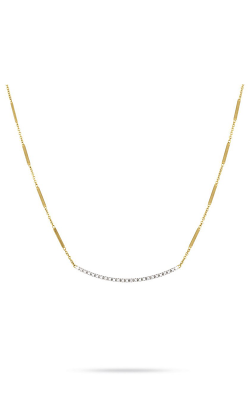 Marco Bicego Yellow White Gold Necklace CG713 B YW M5 product image