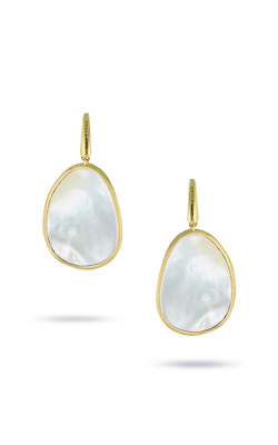 Marco Bicego Lunaria Mother OF Pearl Earring OB1343A MPW product image