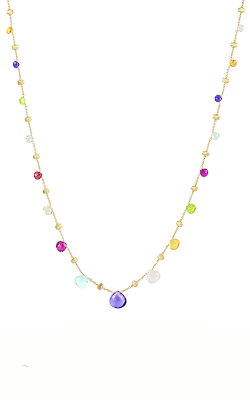 Marco Bicego Paradise Necklace CB1865MIX01Y product image