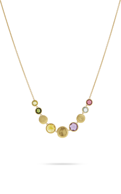 Marco Bicego Jaipur Color Necklace CB2241 MIX01 Y 02 product image