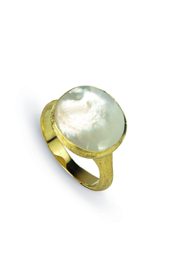 Marco Bicego Jaipur Mother Of Pearl Fashion Ring AB450 MPW Y 02 product image