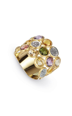 Marco Bicego Jaipur Color Fashion Ring AB463-B-MIX01 product image