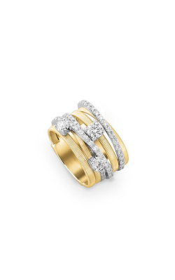 Marco Bicego Goa Yellow White Gold Ring AG316-B-B6-YW product image