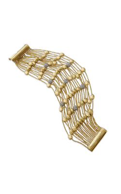 Marco Bicego Siviglia Gold Bracelet BB602 product image