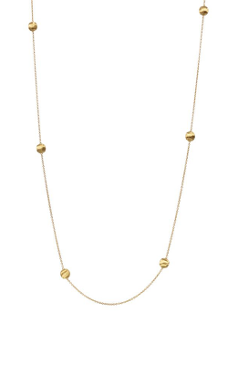 Marco Bicego Africa Gold Necklace CB1493 product image