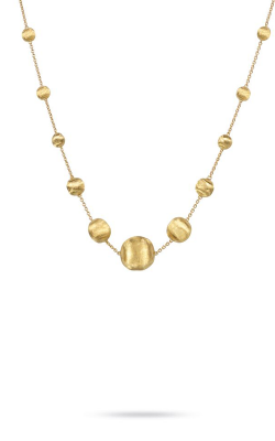 Marco Bicego Africa Gold Necklace CB1783 product image