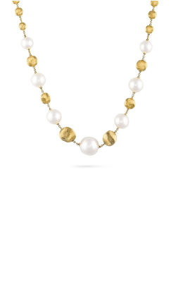 Marco Bicego Africa Gold Necklace CB2031-PL30 product image