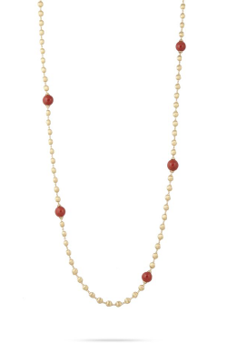 Marco Bicego Africa Gold Necklace CB2101-B-COR02 product image