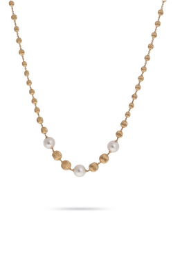 Marco Bicego Africa Gold Necklace CB2103-PL30 product image