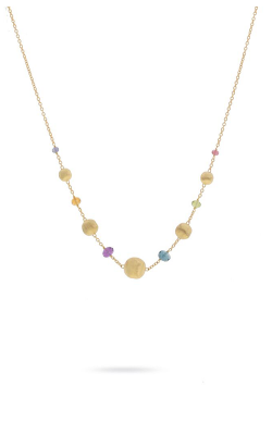 Marco Bicego Africa Color Necklace CB2323 MIX02 Y product image