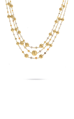 Marco Bicego Africa Stellar Necklace CB2266 BMMIX2 Y product image