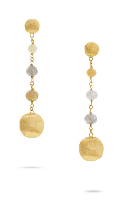 Marco Bicego Africa Stellar Earrings OB1581 BMMIX2 Y product image