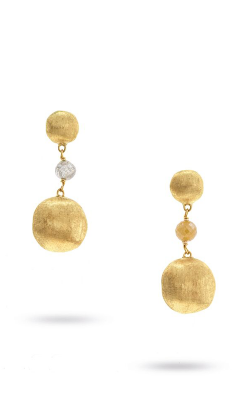 Marco Bicego Africa Stellar Earrings OB1596 BMMIX2 Y product image