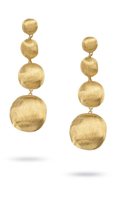 Marco Bicego Africa Gold Earrings OB937-P Y product image