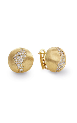 Marco Bicego Africa Gold Earrings OB1589 B Y product image