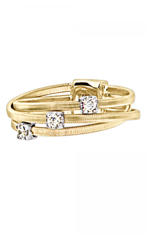 Marco Bicego Yellow White Gold AG269-B-Y