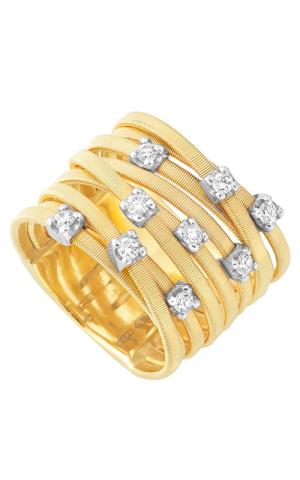 Marco Bicego Yellow White Gold AG278-B-YW