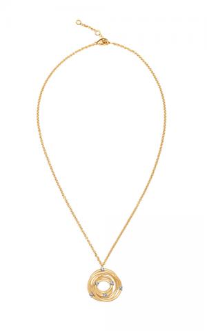 Marco Bicego Yellow White Gold CG677-B-YW