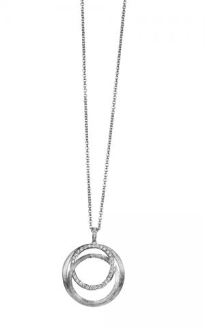 Marco Bicego Diamond link CB1673-B-W