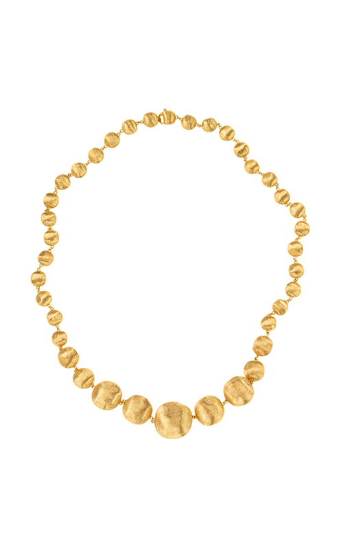 Marco Bicego Africa Gold Necklace CB1329 Y product image