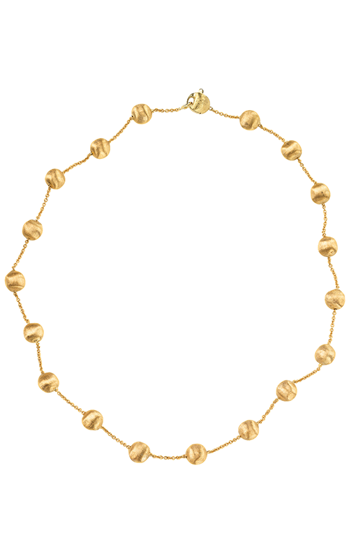 Marco Bicego Africa Gold Necklace CB1332-C Y product image