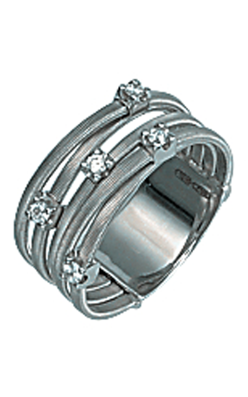 Marco Bicego Yellow White Gold Fashion ring AG270-B-W product image