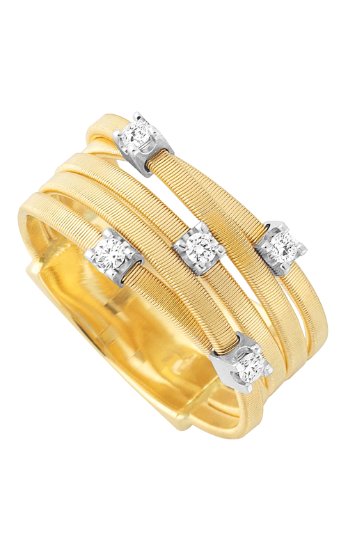 Marco Bicego Yellow White Gold Fashion ring AG270-B-Y product image