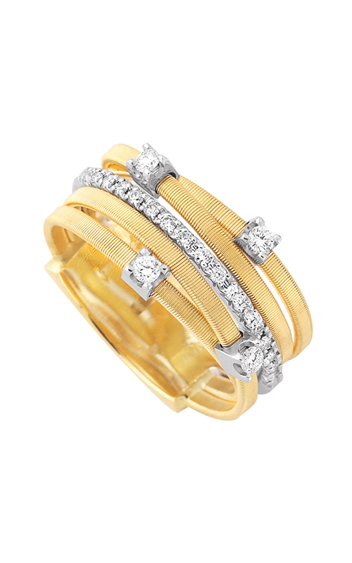 Marco Bicego Yellow White Gold Fashion ring AG270-B2-Y product image