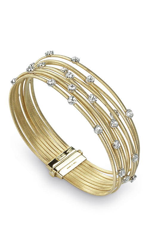 Marco Bicego Yellow White Gold Bracelet BG698-B product image