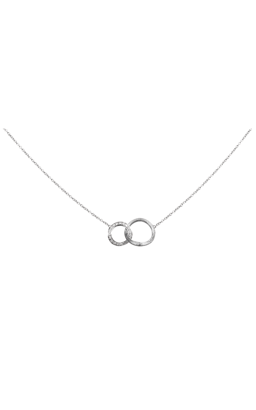 Marco Bicego Diamond link Necklace CB1674-B-W product image