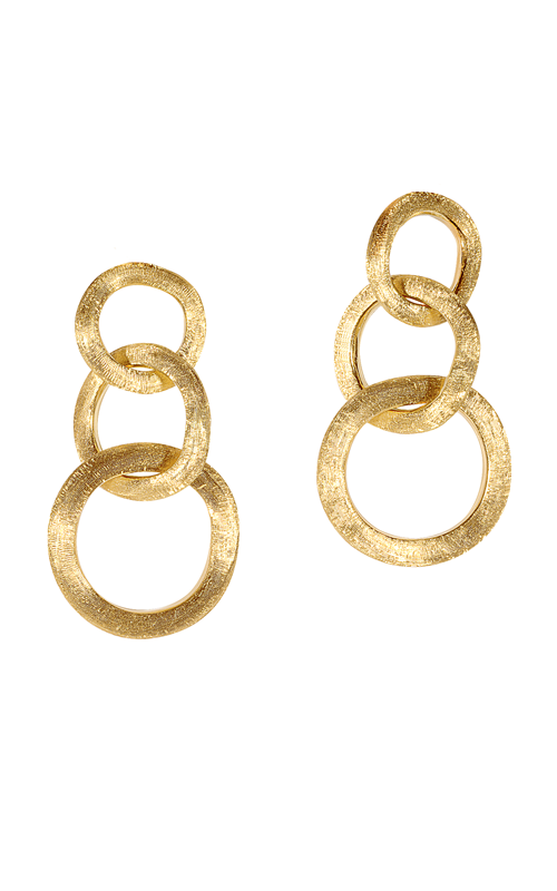 Marco Bicego Jaipur Link Earrings OB940-P Y product image