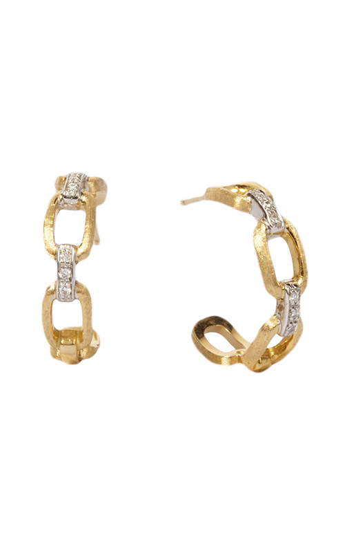 Marco Bicego Murano Gold Earrings OB1373BYW product image