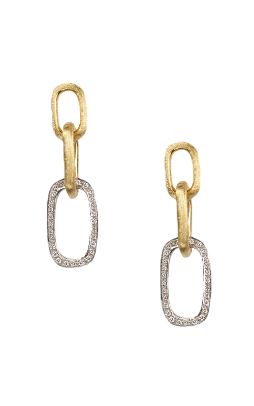 Marco Bicego Murano Gold Earrings OB1313-PBYW product image