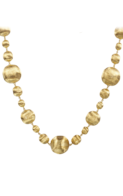Marco Bicego Africa Gold Necklace CB1415 product image