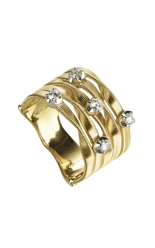 Marco Bicego Marrakech Fashion ring AG157-B-YW product image