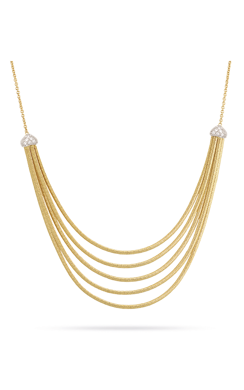 Marco Bicego II Cario Necklace CG716-B-YW product image